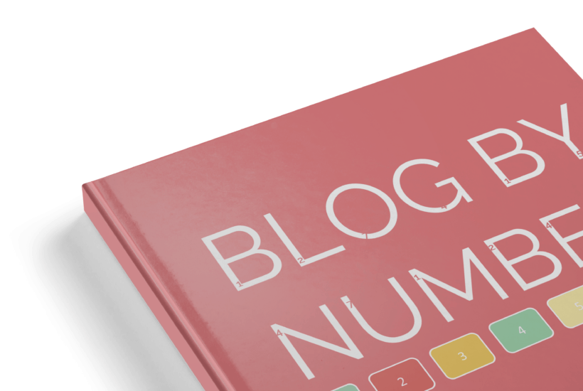 Blog by Number Course and Ebook Reviw | Tech Girl Help Desk