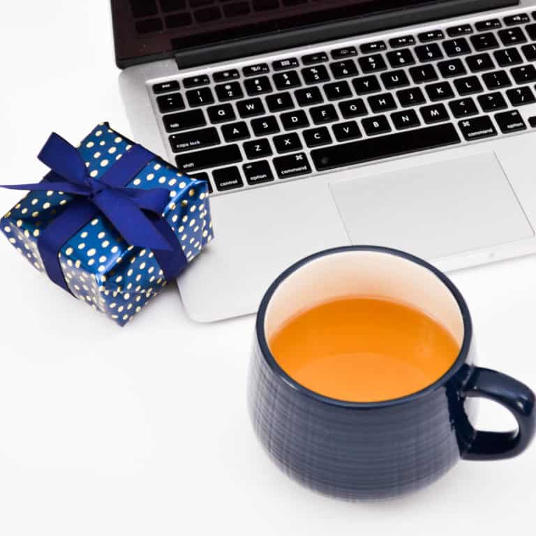 Ultimate Bloggers Gift Guide